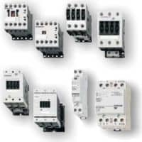 Motor Protection Switches Contactors Overload Relays