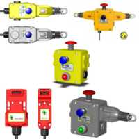 Explosion Proof Switches